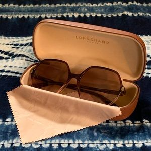 🍀 Longchamp LO613S Sunglasses